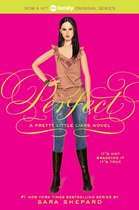 Book Pretty Little Liars #3: Perfect: Perfect by Sara Shepard