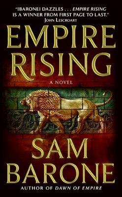 Book Empire Rising by Sam Barone