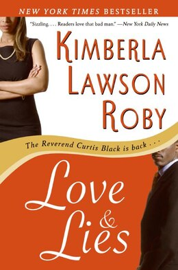 Book Love And Lies by Kimberla Lawson Roby
