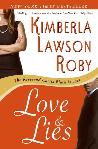 Love And Lies by Kimberla Lawson Roby