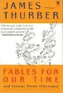 Book Fables for Our Time by James Thurber