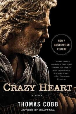 Book Crazy Heart by Thomas Cobb