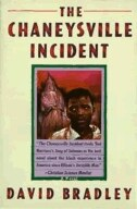 Book The Chaneysville Incident by David Bradley