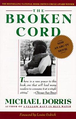 Book Broken Cord by Michael Dorris