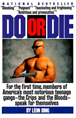 Book Do Or Die by Leon Bing