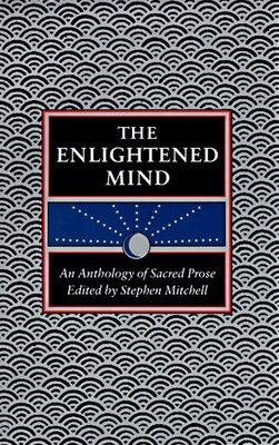Book The Enlightened Mind by Stephen Mitchell