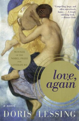 Book Love Again: A Novel by Doris Lessing