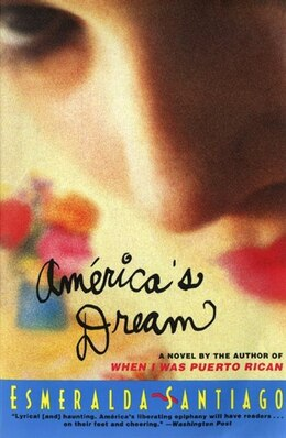 Book America's Dream by Esmeralda Santiago