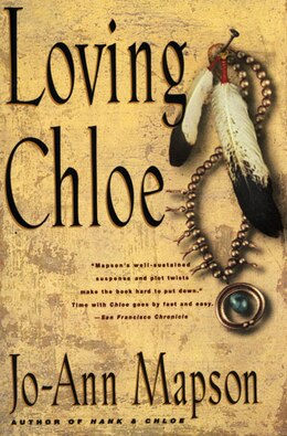 Book Loving Chloe: A Novel by Jo-ann Mapson