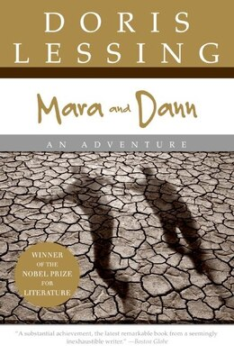 Book Mara And Dann: An Adventure by Doris Lessing