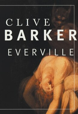 Book Everville by Clive Barker