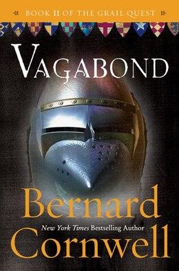 Book Vagabond by Bernard Cornwell
