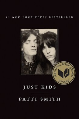 Book Just Kids by Patti Smith