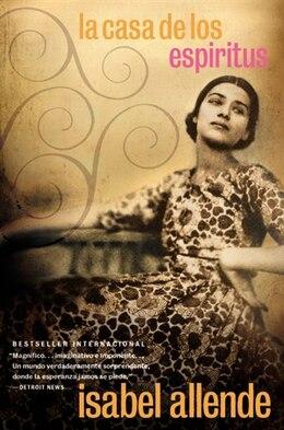 Book La Casa De Los Espiritus by Isabel Allende