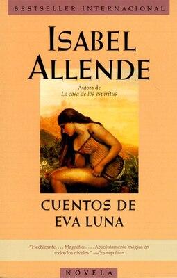 Book Cuentos De Eva Luna by Isabel Allende