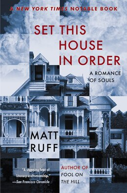 Book Set This House In Order: A Romance of Souls by Matt Ruff