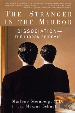Book The Stranger In The Mirror by Marlene, M.d. Steinberg