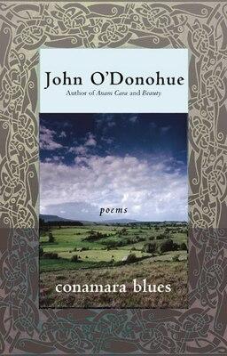 Book Conamara Blues: Poems by John O'donohue