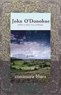 Conamara Blues: Poems by John O'donohue