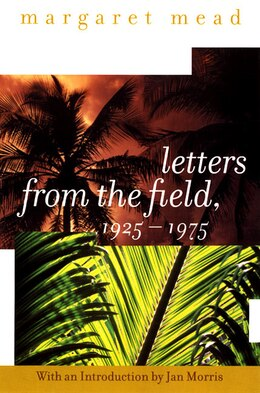 Book Letters From The Field, 1925-1975 by Margaret Mead