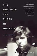 Book The Boy with the Thorn in His Side: A Memoir by Keith Fleming