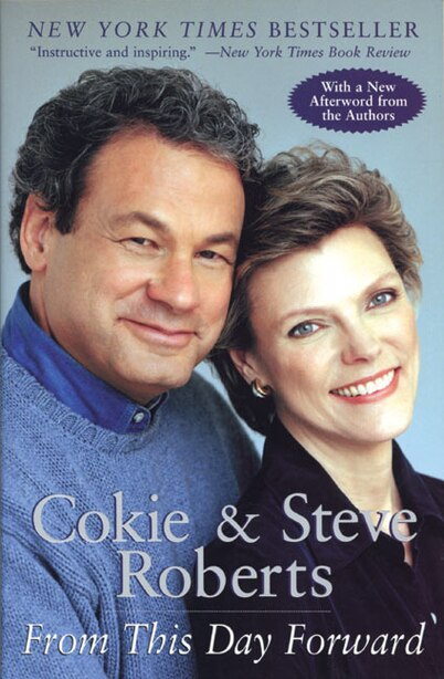 From This Day Forward by Cokie Roberts