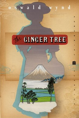 Book The Ginger Tree by Oswald Wynd