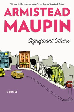 Book Significant Others: Tales of the City, Book 5 by Armistead Maupin