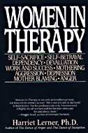Book Women in Therapy by Harriet Lerner
