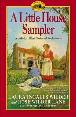 Book Little House Sampler by Laura Ingalls Wilder