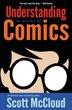 Understanding Comics by Scott Mccloud
