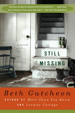 Book Still Missing by Beth Gutcheon