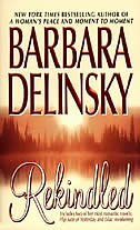 Book Rekindled by Barbara Delinsky