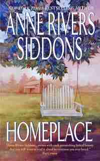 Homeplace by Anne Rivers Siddons