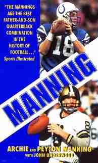 Manning by Peyton Manning