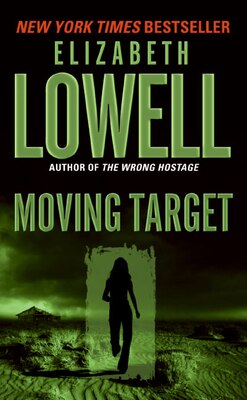 Book Moving Target by Elizabeth Lowell
