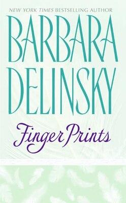 Book Finger Prints by Barbara Delinsky