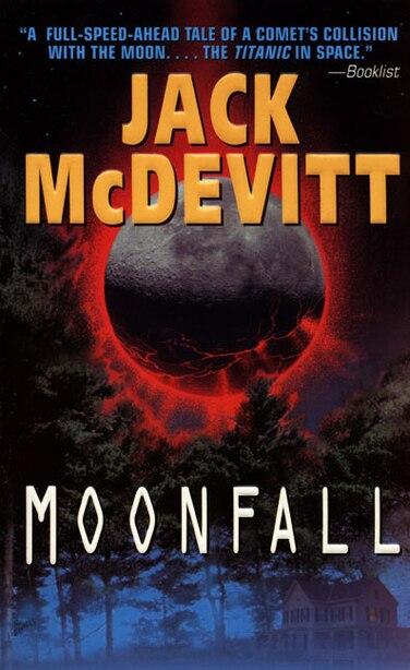 Moonfall by Jack Mcdevitt