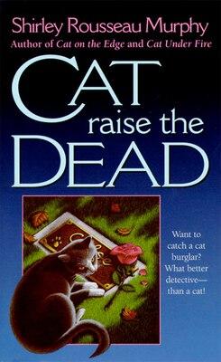 Book Cat Raise The Dead: A Joe Grey Mystery by Shirley Rousseau Murphy