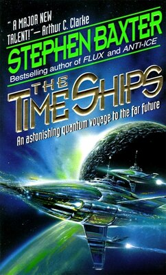 Book The Time Ships by Stephen Baxter