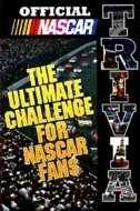 Book OFFICIAL NASCAR TRIVIA: The Ultimate Challenge For Nascar Fans by Nascar