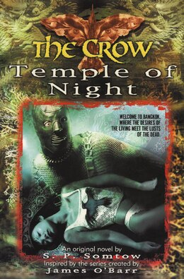 Book Crow, The: Temple Of Night: Temple Of Night by S P. Somtow