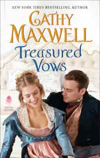 Treasured Vows by Cathy Maxwell