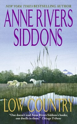 Book Low Country by Anne Rivers Siddons