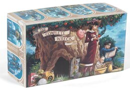 Book A Series Of Unfortunate Events Box: The Complete Wreck (books 1-13) by Lemony Snicket