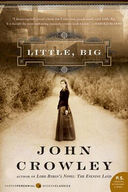 Book Little, Big by John Crowley