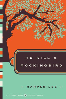 Book To Kill a Mockingbird by Harper Lee