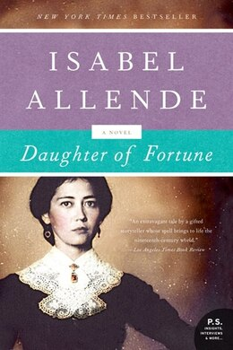 Book Daughter Of Fortune: A Novel by Isabel Allende
