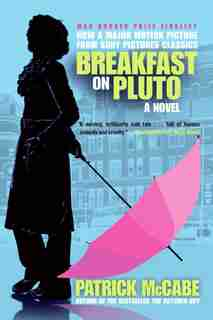 Breakfast On Pluto Tie-in by Patrick Mccabe