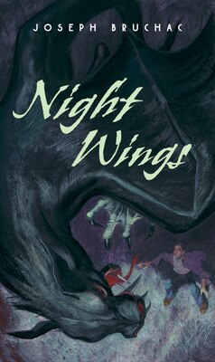 Book Night Wings by Joseph Bruchac